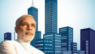 India's 100 smart cities list – Nagaland missing