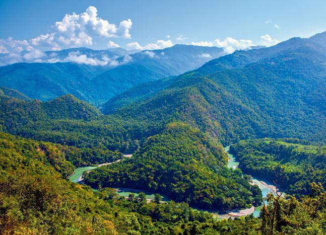 nagaland-river
