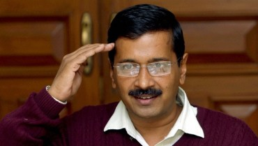 'Why should Nagaland parliamentary secretaries not be disqualified': Arvind Kejriwal