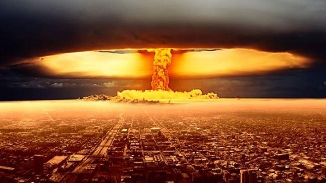 nuclear-war