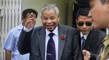 Isak Chisi Swu passes away