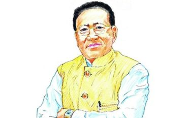 The curious case of TR Zeliang