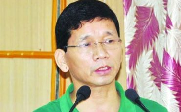 Ex-Chief Minister of Arunachal Kalikho Pul commits suicide