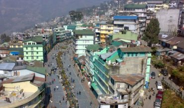 Sikkim is India's cleanest state; Nagaland is at No. 5