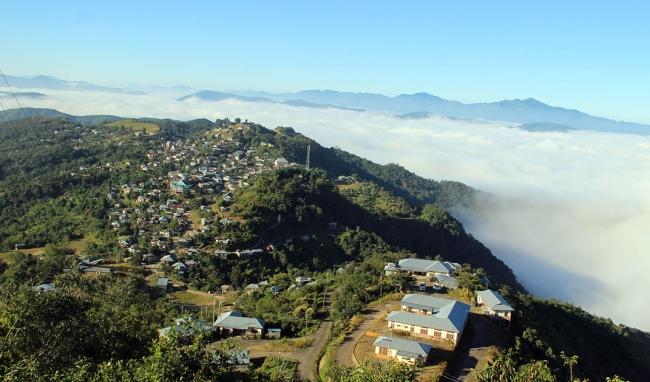 khawbung-village