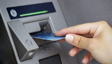 ATM cash withdrawal limit increased to Rs 4,500 per day from January 1
