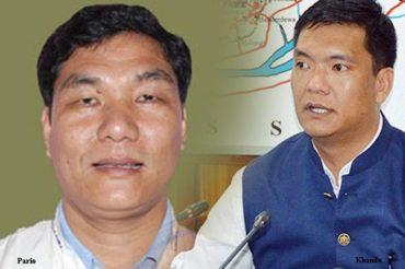 Arunachal to get 4th Chief Minister in 12 months