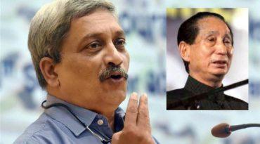 No stray dog when SC Jamir was governor of Goa: Parrikar