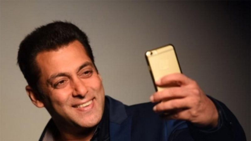 Salman Khan to launch own smartphone brand