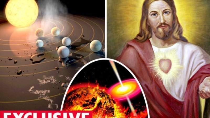 Planet X- Nibiru: Is NASA hiding about a possible 'Doomsday'?; Is the Messiah coming very soon?